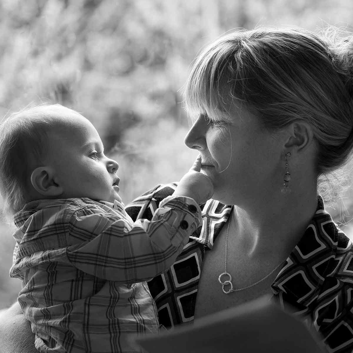 Baby Naming Ceremony Ireland