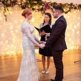 Weddings in Ireland with Coastal Ceremonies