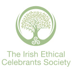Irish Ethical Celebrants Society Logo