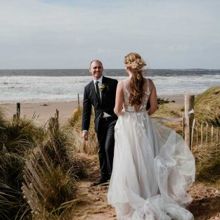 Beach Ceremony with Coastal Ceremonies