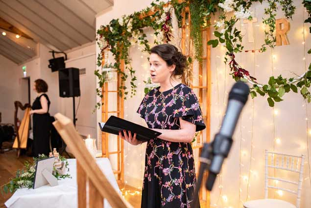 Celebrant Options for Wedding Planning with Coastal Ceremonies