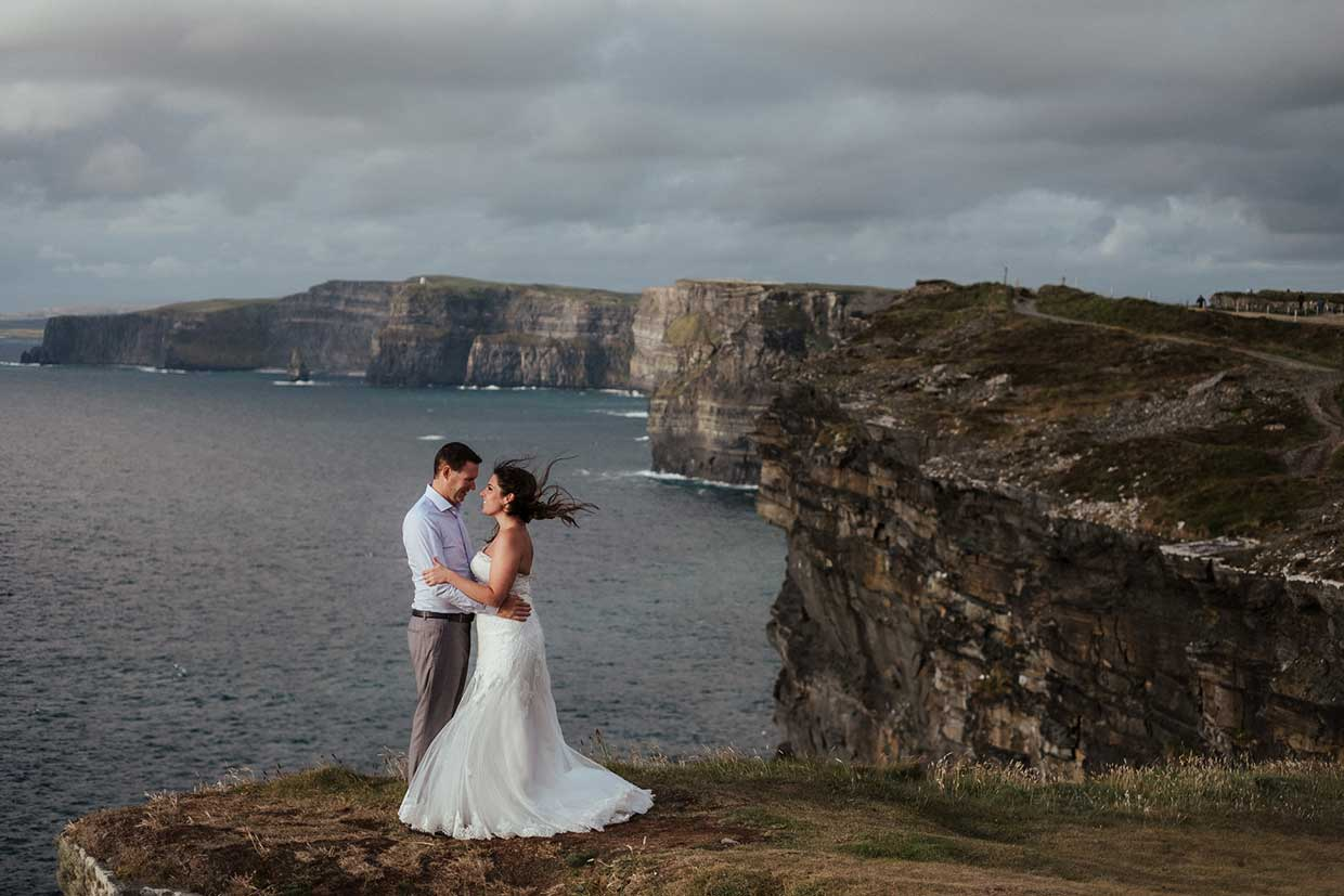 Love Elopement Package with Coastal Ceremonies