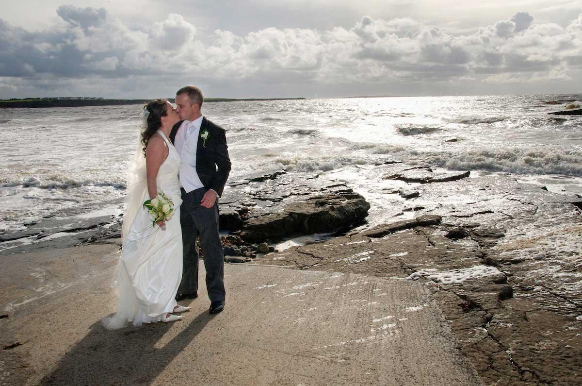 Eloping in Ireland with Coastal Ceremonies