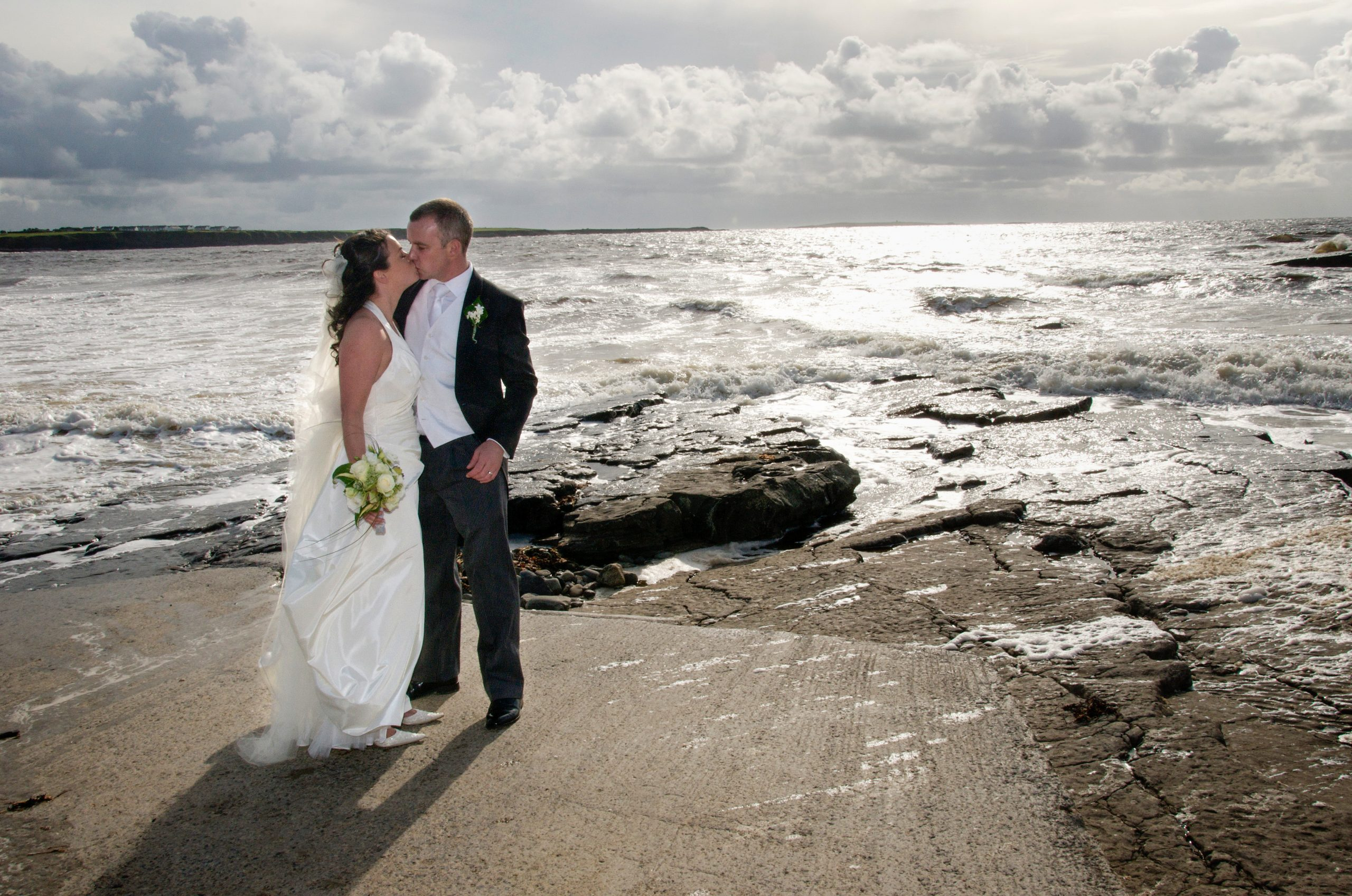 Eloping in Ireland Wild Atlantic Way